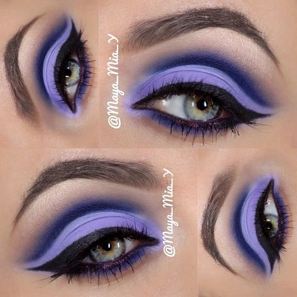 dramatic eye makeup quot dramatic eye makeup quot card from user andrik skafandrik 30387