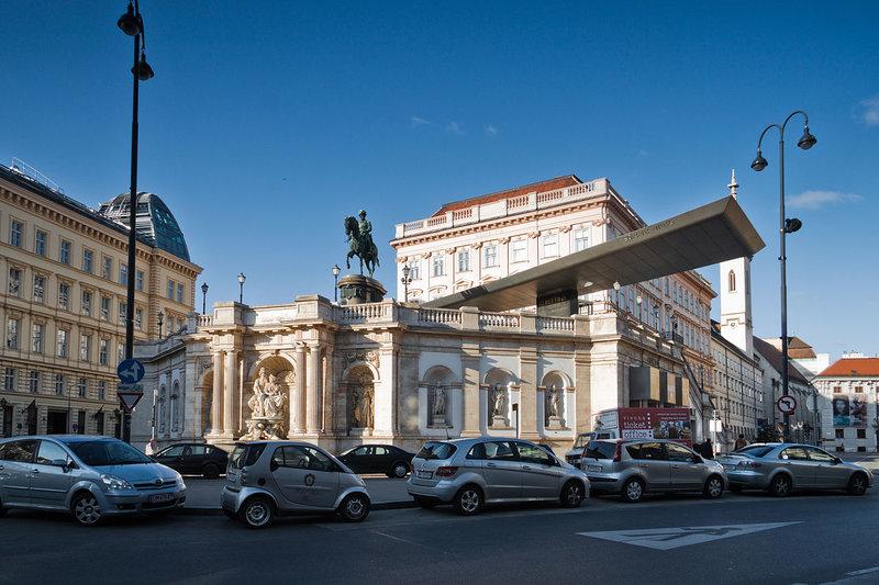 Альбертина (Вена, Австрия)