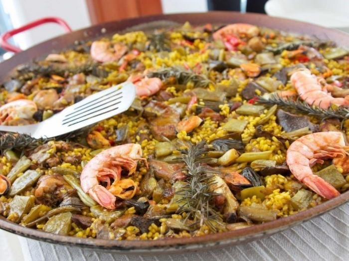 Рецепты блюд кубинской кухни