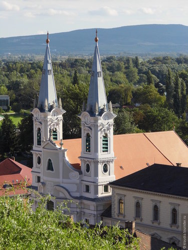 католическая церковь в венгрии
