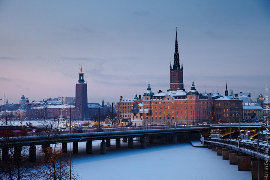 Владивосток зима фото города тесто один