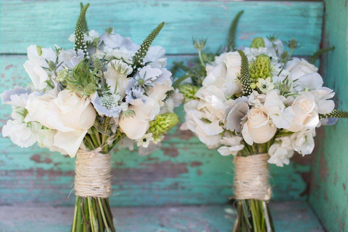 Букетик цветов, составить самому букет невесты