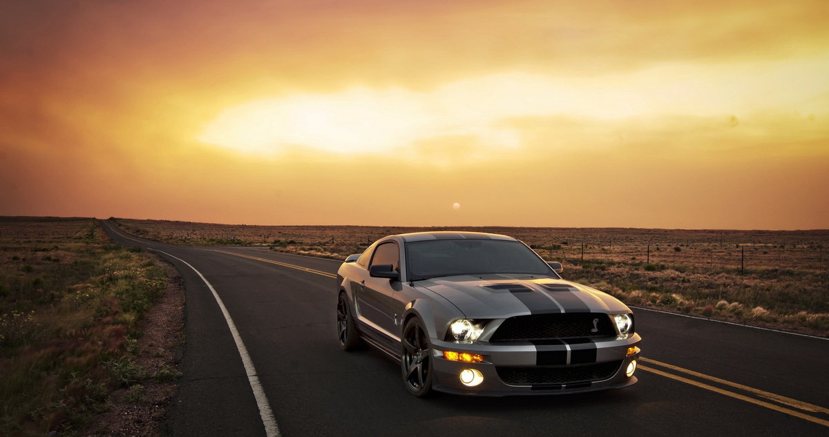 Ford Mustang Car Wallpaper 4k 4096x2160 Resolution Wallpapers