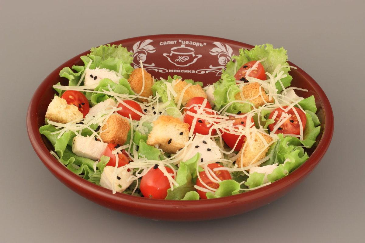 Салат помидоры филе