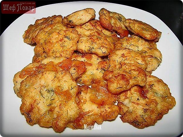 Битки куриные рецепт с фото