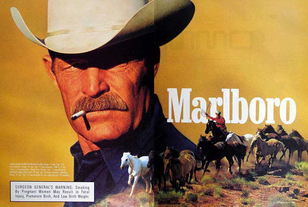 marlboro ads campaign essay example Principles, techniques, and tips for writing great high shcool or college essays--made easy.