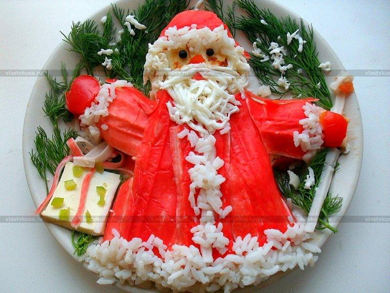 Новогодние-салаты-с-фото