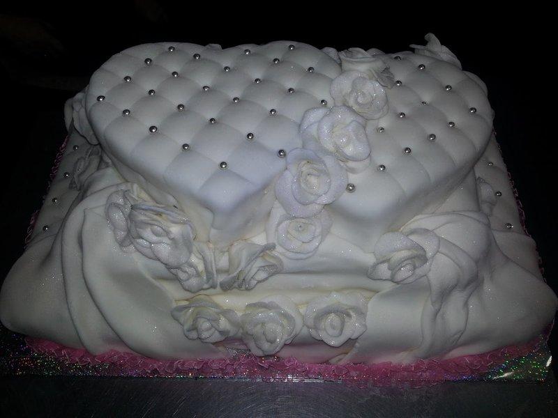 Самые красивые фото детских тортов
