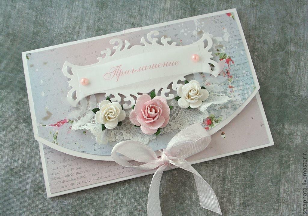 как оформить открытку на свадьбу в папку может