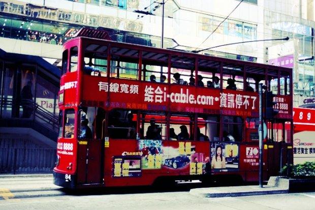 Гонконгский двухэтажный, австрийский горный, иерусалимский пуленепробиваемый и другие трамваи, на которых надо непременно прокатиться