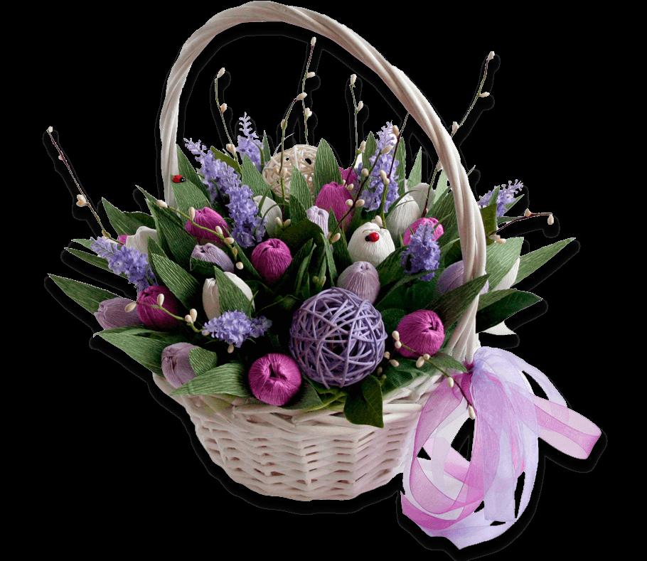 Цветов лилии, интересные букеты на 8 марта
