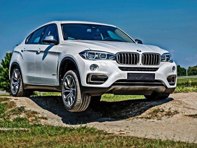 Выберите новый BMW X6 на ДРАЙВЕ. Цены, комплектации, тест-драйвы, фото и отзывы реальных владельцев. Купите у официального дилера BMW X6 в Москве.
