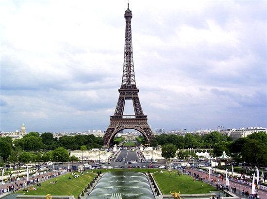Достопримечательности Франции Поиск и бронирование туров ...