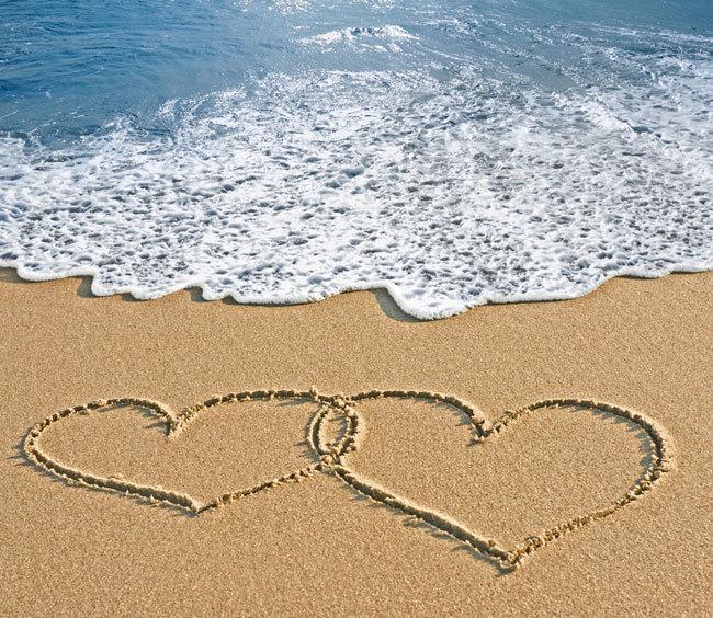 Днем, открытки море привет