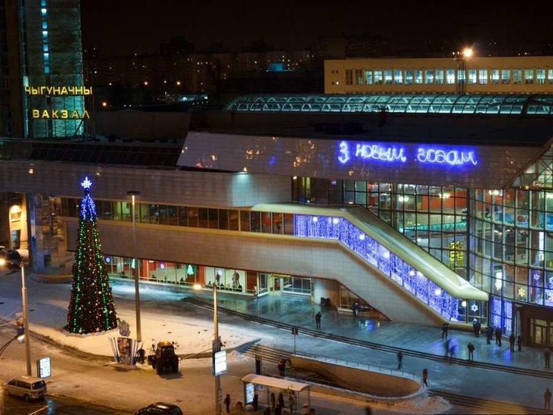 Недорогие туры в Беларусь. Незабываемый отдых на Новый Год. Новый год на улицах Минска