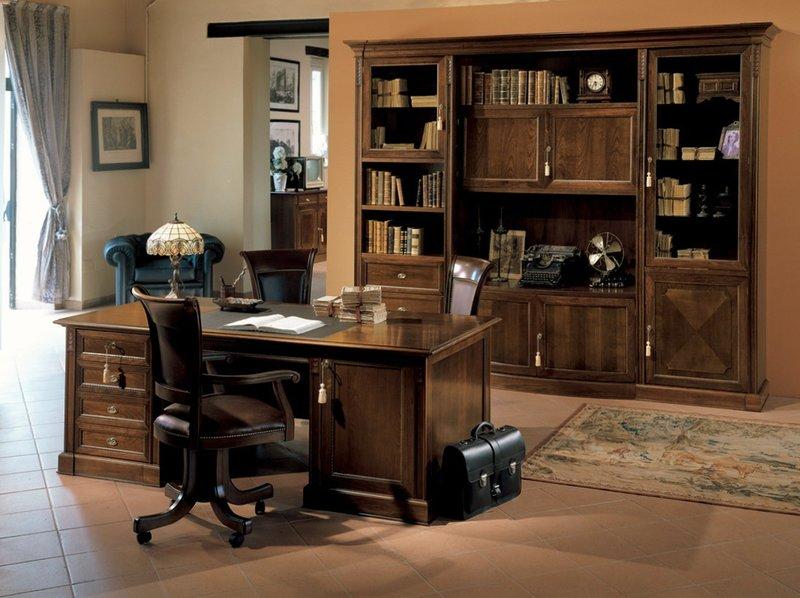 Домашний кабинет все чаще встречается в домах и квартирах. Мини-офис в доме позволяет не тратить время и деньги на дорогу, работать в комфортной обстановке и в любое удобное для вас время. Свой кабинет помогает поднять работоспособность, а соответственно и заработок, благодаря атмосфере, которую вы сами и создадите. Поэтому оформляя домашний кабинет, учитывайте для чего он предназначен.