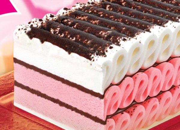 Торт мороженое фото