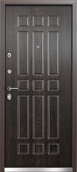 Стальная дверь Torex ULTIMATUM MP. В наличии от 25 850 рублей. Звоните: ☎ 8 800 100 45 05. Гарантия до 7 лет!
