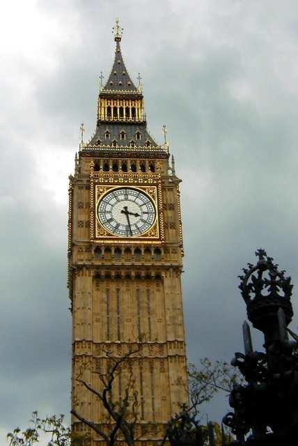 Биг Бен . Лондон