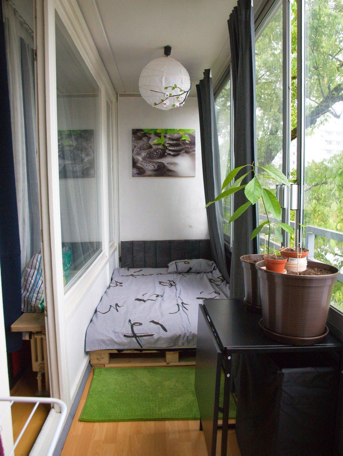 """Коврик для балкона-спальни"""" - карточка пользователя missis.l."""
