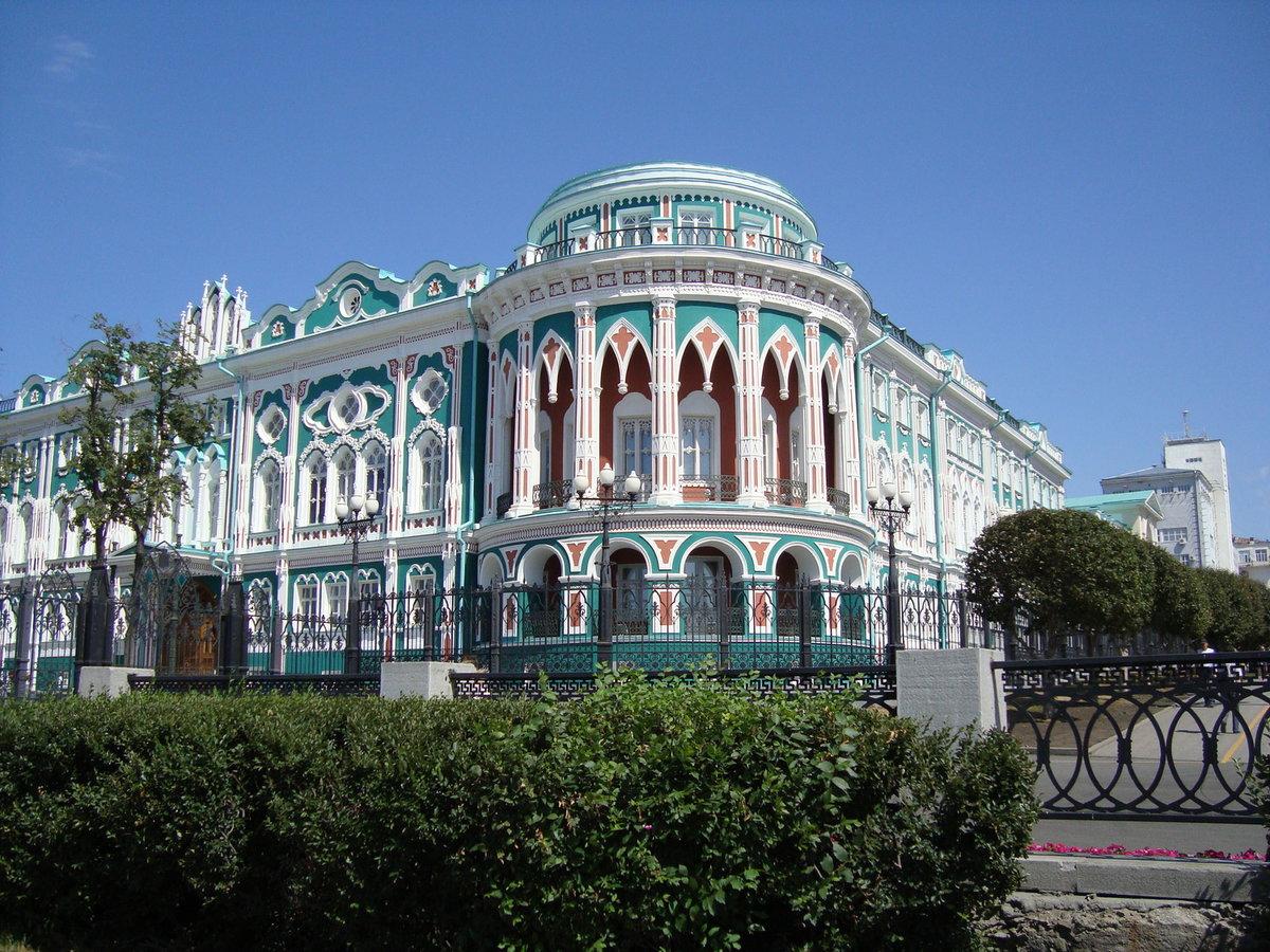 дом севастьянова картинки получится, это описание