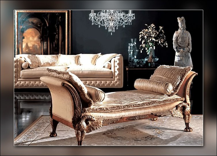 Epsilondom мебель в стиле ампир для кабинетов. мебель.
