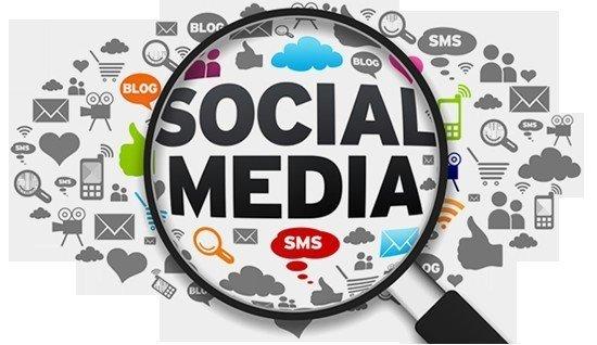 Маркетинг В Социальных Сетях (Социальный Маркетинг)