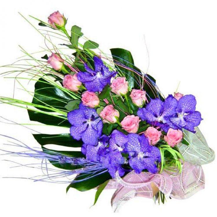 Открытки букеты цветов мужчине