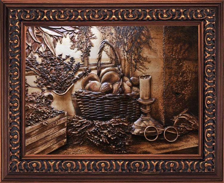 картины резьба по дереву фото