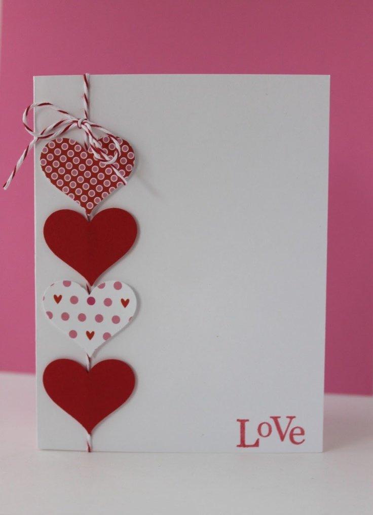 Картинка, простые открытки для любимого