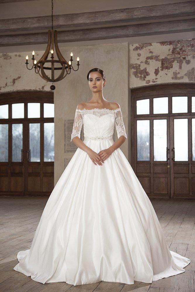 Салон свадебных платьев валерия