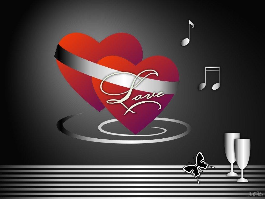 Дима билан — держи лучшие песни про любовь.