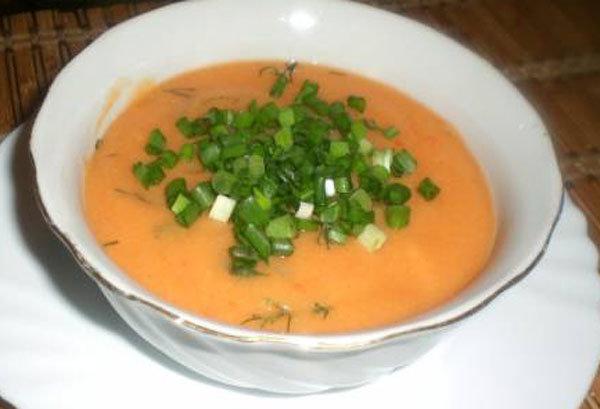простой суп из оленины рецепты