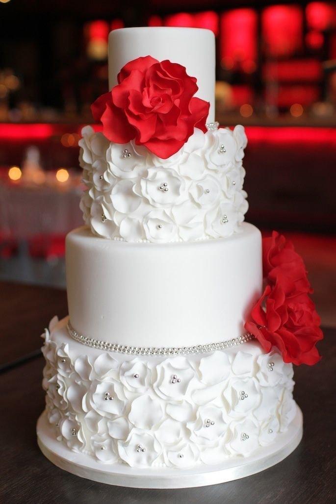 Красные Свадебные Платья Фото С Ценами