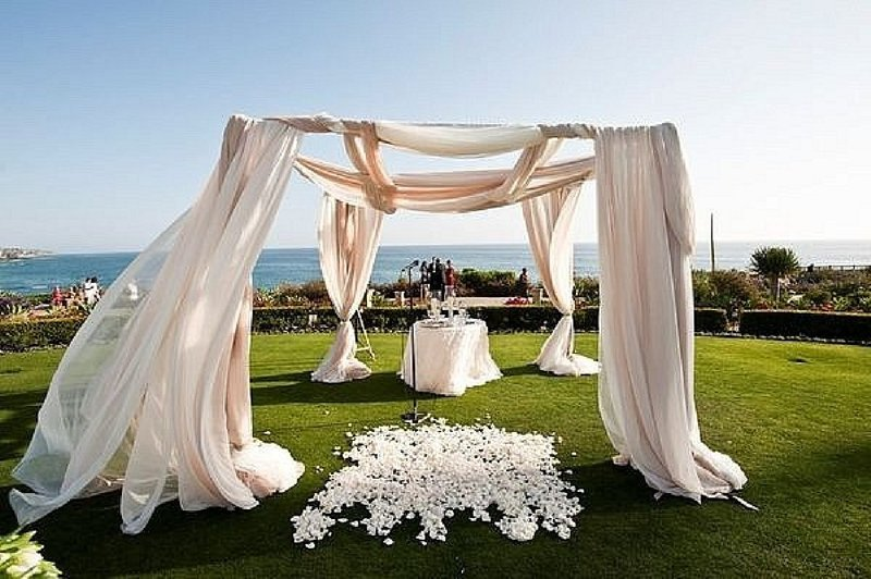 лучшие места для свадьбы что