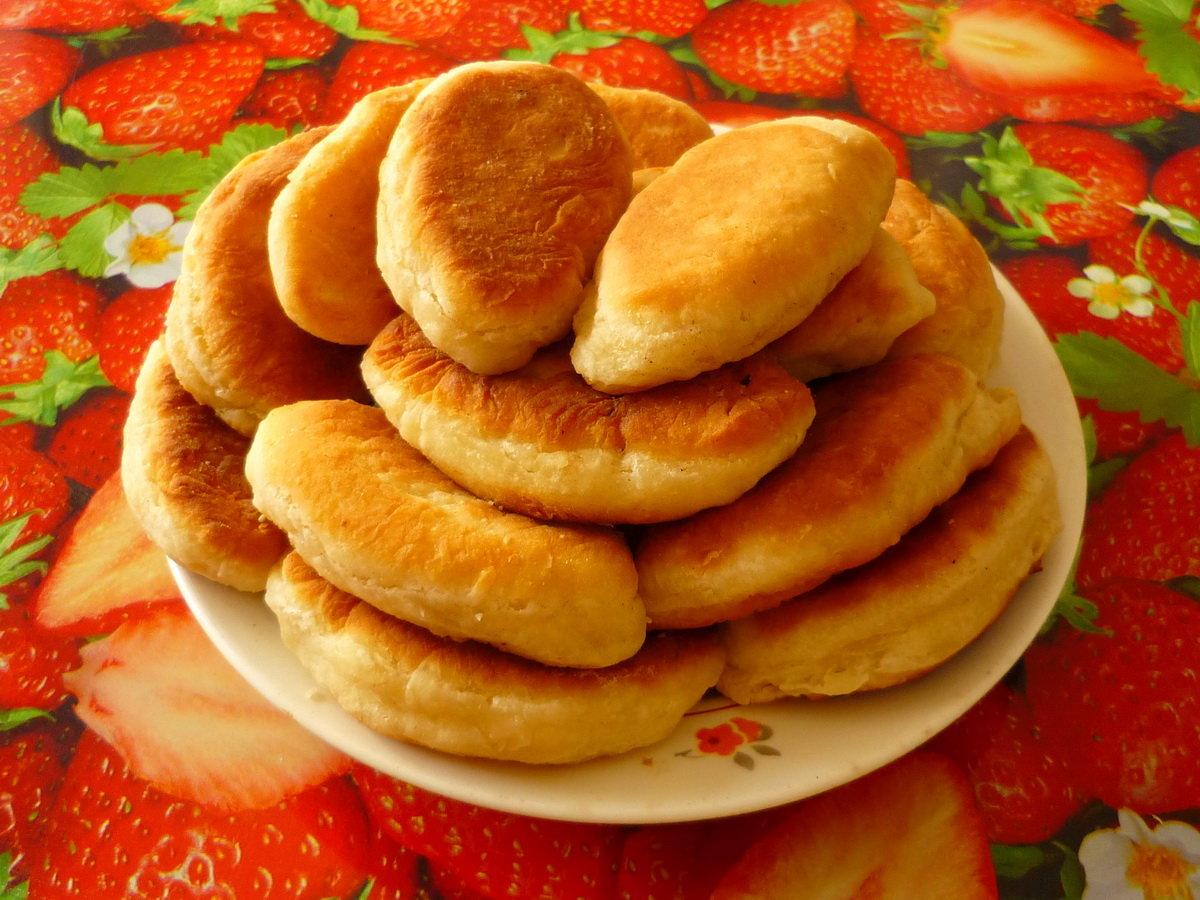 Приколы, картинки пирогов и пирожков