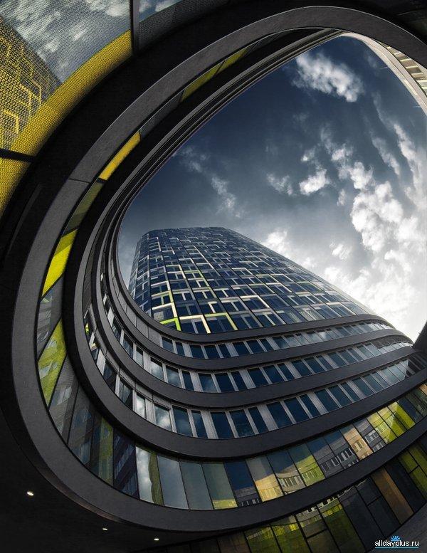 урбанархитектура