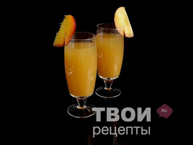 Коктейль Беллини
