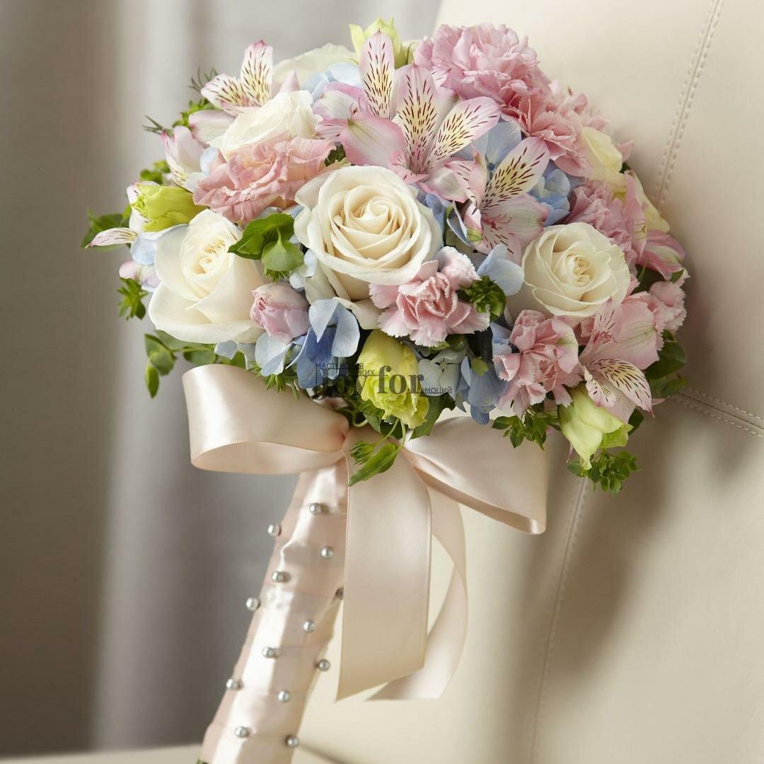Цветок, свадебные букеты для невесты в красноярске