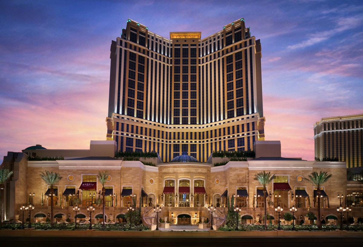крупнейшие казино лас вегаса