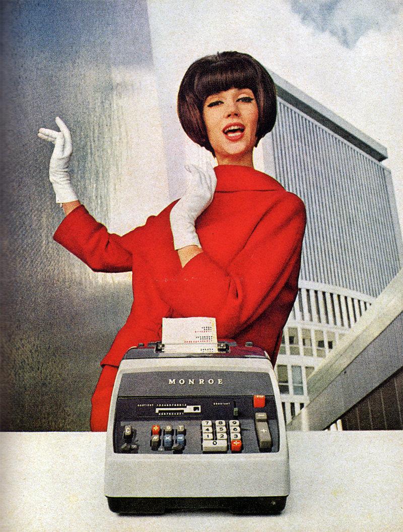Обзор шести важных изобретений, которые были сделаны в 1960-х годах в десятилетие больших технологических достижений