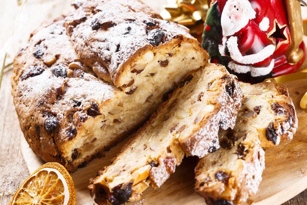 месяца рождественская выпечка разных стран рецепты с фото замечается, если при
