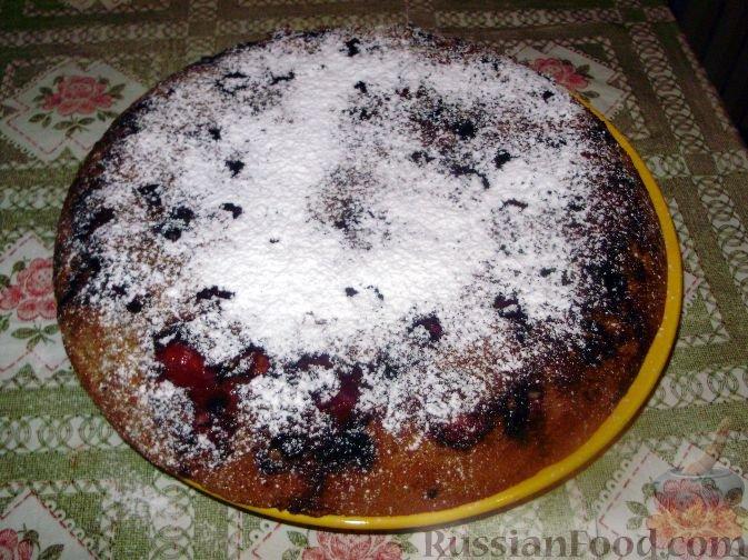 Белорусская выпечка рецепты с фото