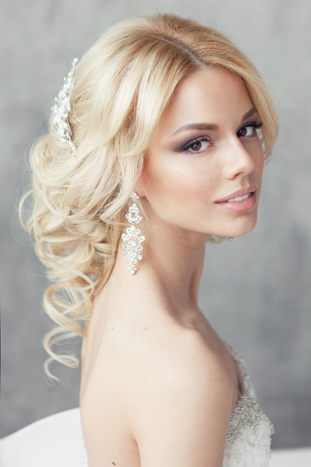 wedding hairstyles come in all kinds of variations. That\'s why we\'ve ...