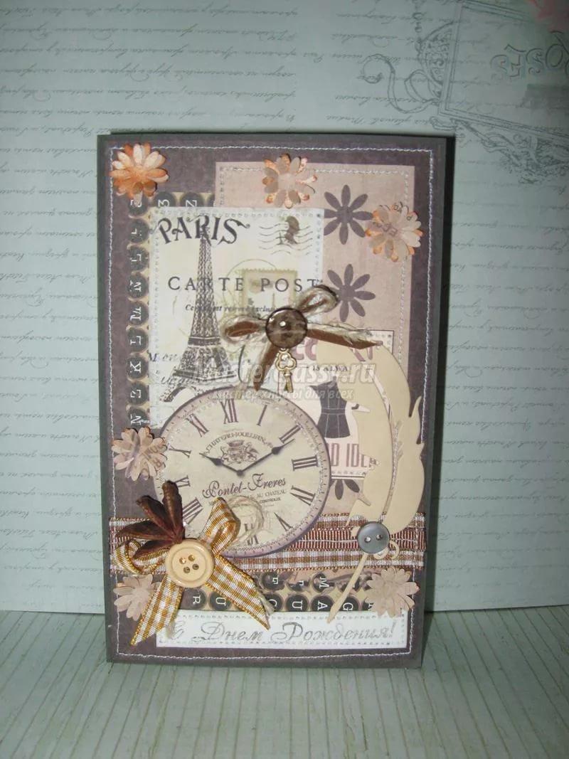 Шаблоны открыток и рамок