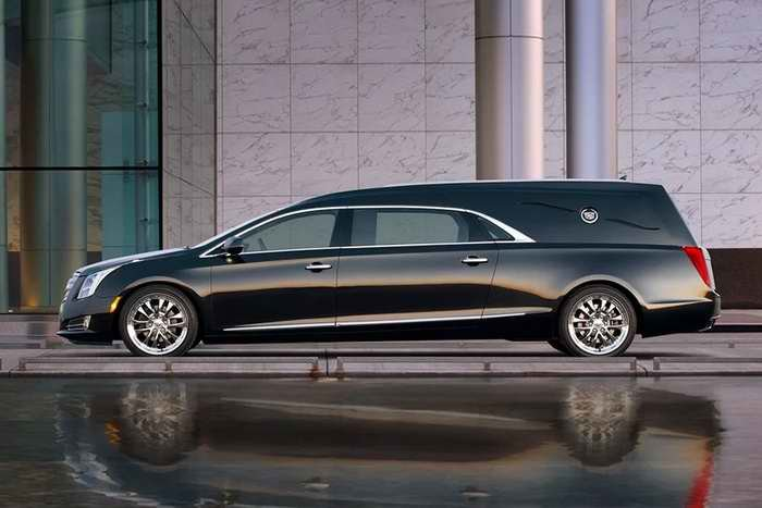 Cadillac Master Coachbuilder
