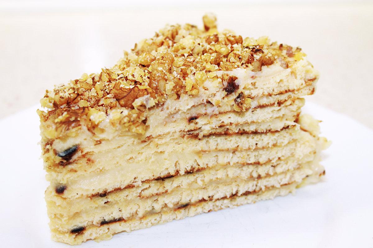 Торт в сковороде картинки