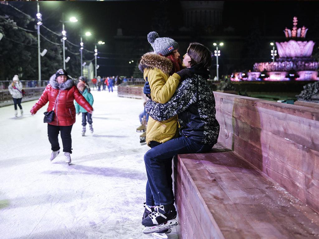 порно фото московских пар 2018 год