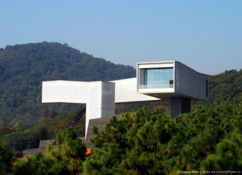 Художественный музей Нанкин Сифанг