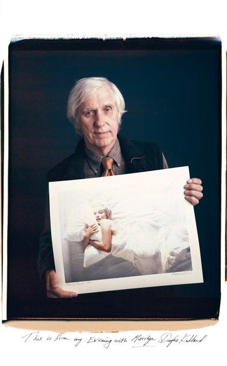 Альбомы фотографий известных фотографов